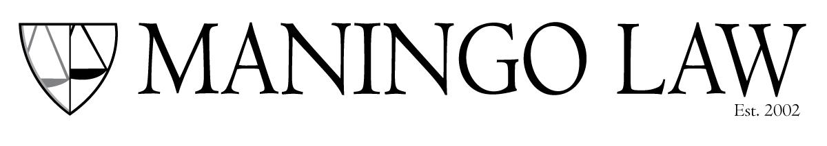 The Accused - Maningo Law